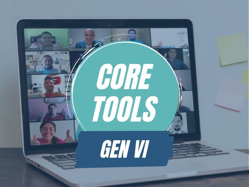core-tools-VI