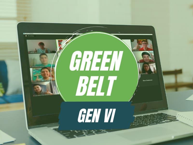 Green-Belt-VI