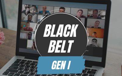 Black Belt Online Gen I