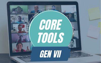 Core Tools Gen VII