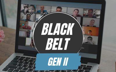 Six Sigma Black Belt Gen II