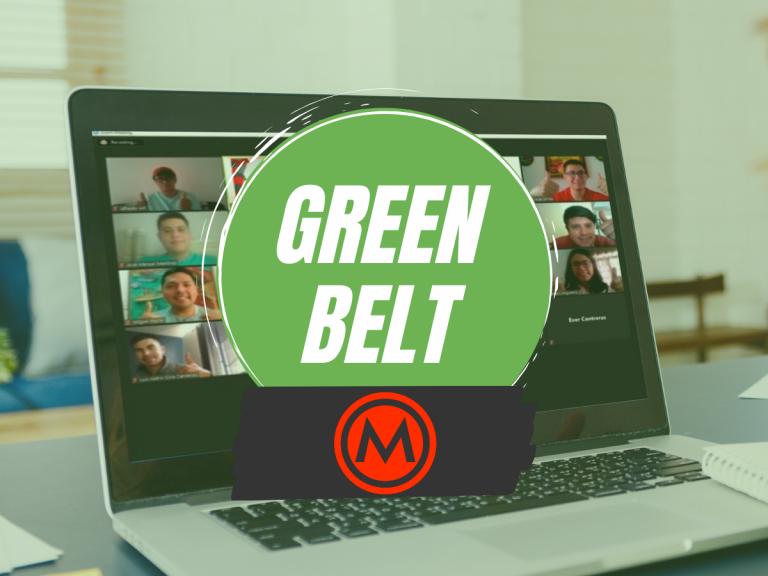 Six Sigma Green Belt Milenium Gasolineras