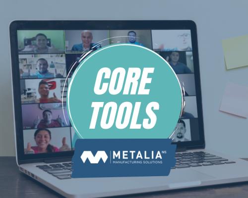 Core Tools Metalia