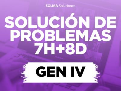 Análisis y Solución de Problemas Gen IV